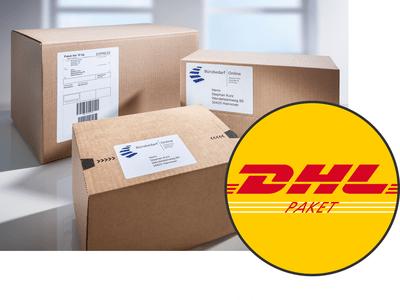 Etiketid pakenditele » Zweckform.ee