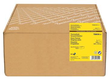 Etiketid saadetistele » Zweckform.ee