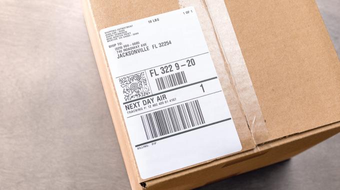 Kleebised pakendile » Zweckform.ee