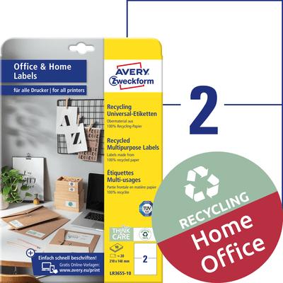 Home & Office » Zweckform.ee
